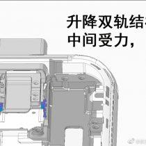 Honor X10 camera
