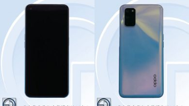 Photo of Oppo PDAT10 Spotted On TENAA: Specs And Design Revealed