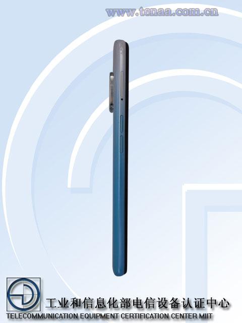 Oppo PDAT10 Design Images