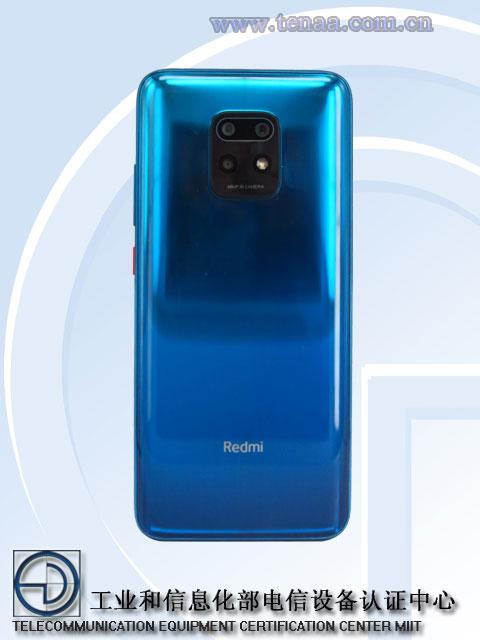 New Redmi Phone