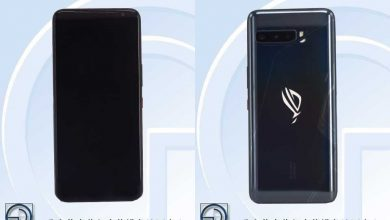 Photo of ASUS ROG Phone 3 May Be Powered By Snapdragon 865+: Spotted On TENAA Certification