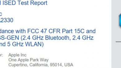 "Photo of New Apple Mac Mini Model ""A2330"" Got Certified From FCC"