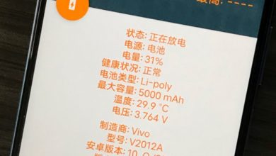 Photo of iQOO Z1x Will Feature A 5000mAh Battery With A 120Hz Refresh Rate Display
