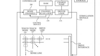 Photo of Apple Developed The Ultra-Thin Touch Sensor: More Thin Apple Devices Will Be Manufactured