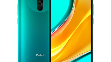 Photo of Redmi 9 Render And Specification Leaked: Helio G80 And Quad Camera Setup