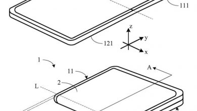 Photo of New Double Sided Foldable Xiaomi's Phone Patent Got Leaked