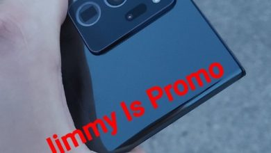 Photo of Galaxy Note20 Ultra Live Photos Leaked: Both Front And Back Photos