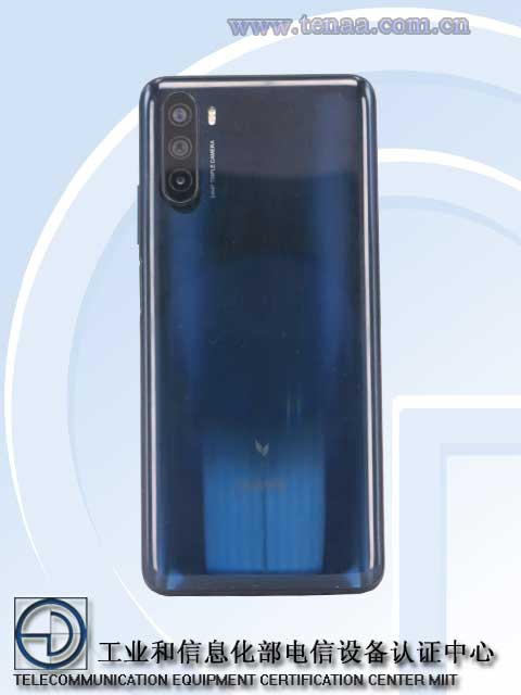 Huawei Enjoy20s 1