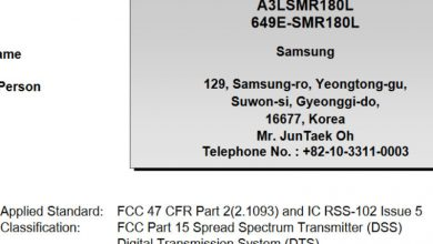 Photo of Samsung Galaxy Buds 2/Buds X Got Their FCC Certification