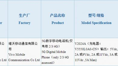 Photo of iQOO 3 Pro 5G Gets 3C Certification: With 55W Fast Charging