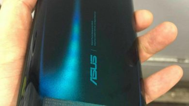 Photo of ASUS Zenfone 7 Live Images Leaked: Same Motorized Flip-up Main Camera Module
