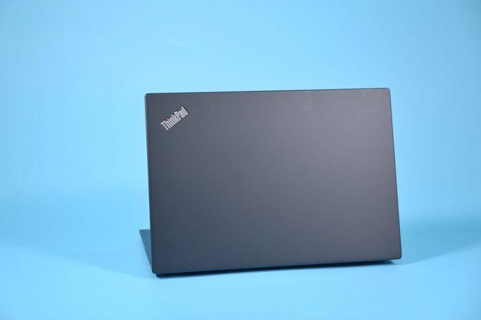 ThinkPad X13 dispaly lid