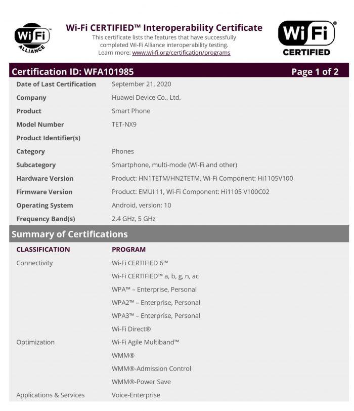 Certificate_WFA101985