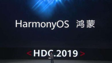 Photo of Richard Yu says HarmonyOS can reach 70-80% of Android levels now
