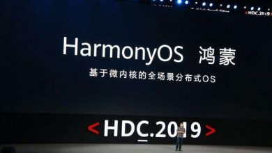 Photo of Richard Yu says to release HarmonyOS-powered phones as soon as next year