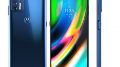 Photo of Moto G9 Plus Specifications Leaked With Official Renders