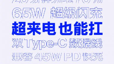 Photo of OnePlus 8T Will Feature A 4500mAh Battery, Support 65W Fast Charging