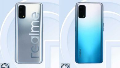 Photo of Realme RMX2173 And RMX2117 Spotted On TENAA Certification: New Unknown Devices