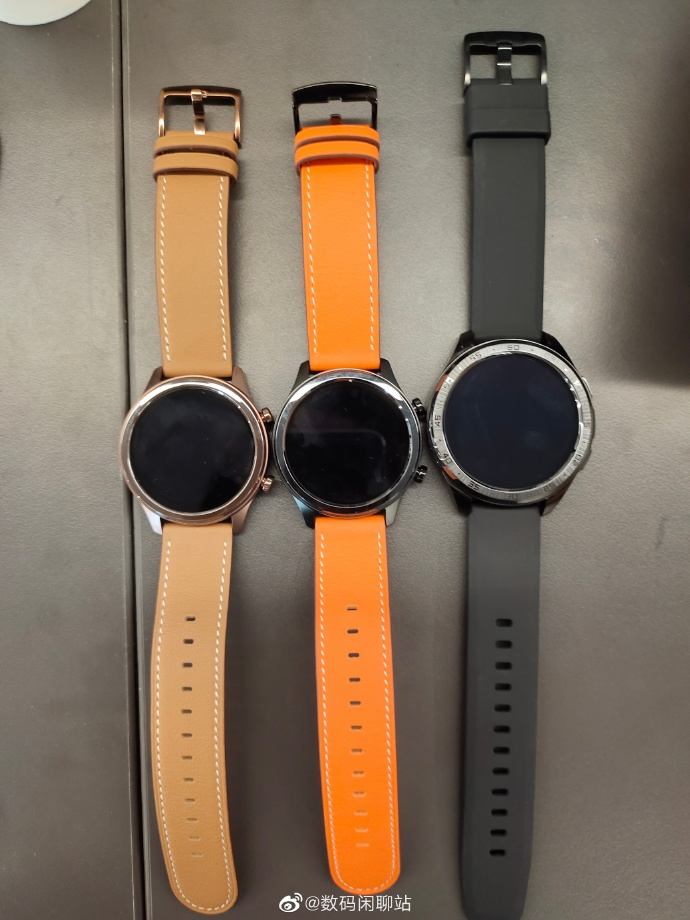 Vivo Watch Series