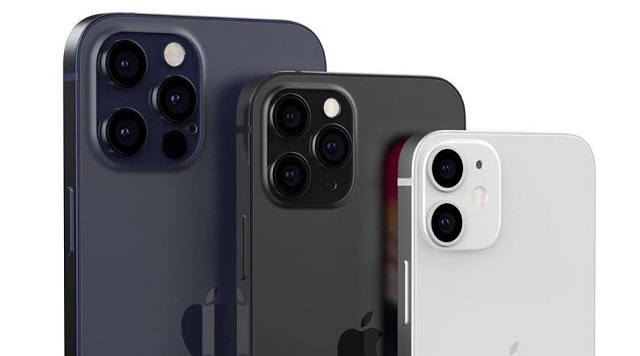 iPhone 12 Series Camera