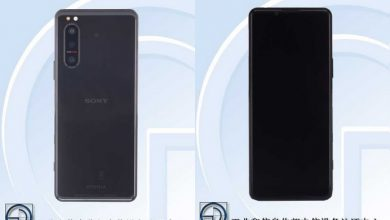 Photo of Sony Xperia 5 II Spotted On TENAA: Live Images Exposed