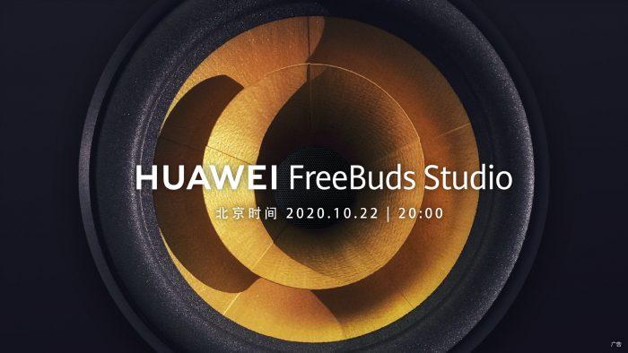 FreeBuds Studio Headphones