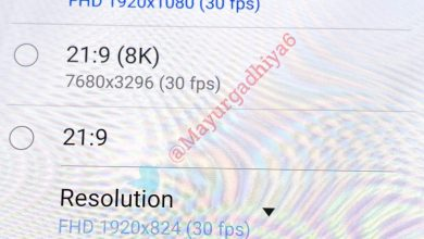 Photo of Live Images Of Galaxy S21 Got Revealed: Same Punch-Hole Display