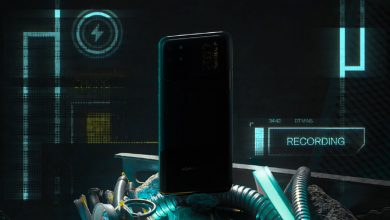 Photo of OnePlus 8T Cyberpunk 2077 Limited Edition Coming On November 2
