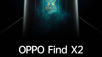 Photo of Oppo Find X2's Limited Edition Based On League Of Legends S10: Coming On 19th October