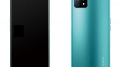 Photo of Oppo A53 5G With Dimensity 720 For $245, Coming On December 1
