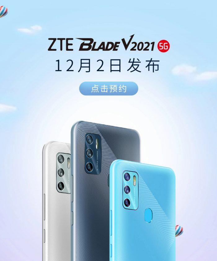 ZTE Blade V2021 (1)