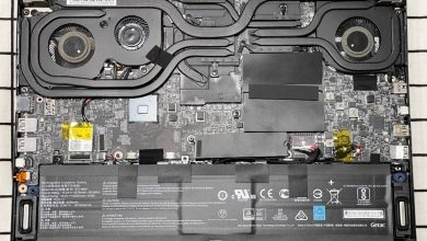 Photo of MSI GS66 Stealth Disassembly (RAM, M.2 SSD upgrade options)