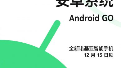 Photo of Nokia To Launch Android GO Smartphones In China: Coming On 15th December