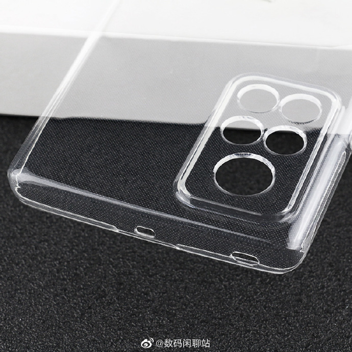 Honor V40 TPU Case (2)
