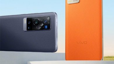 Vivo X60 Pro+ Renders