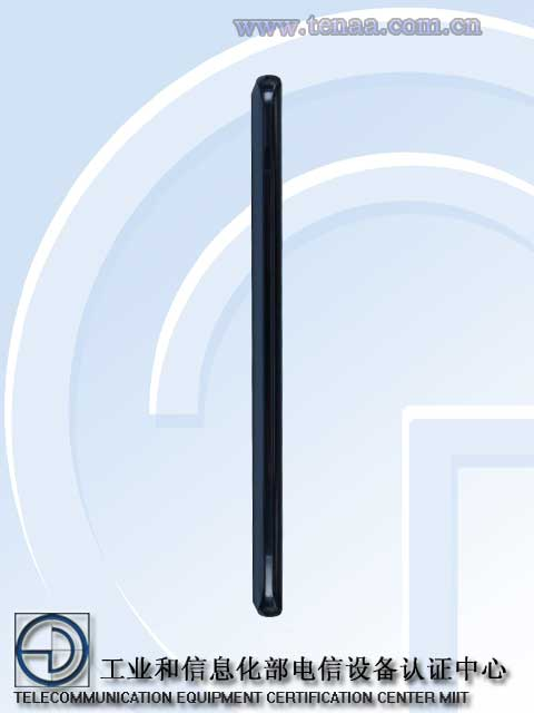 Xiaomi Mi 10 5G (2021) Side 1