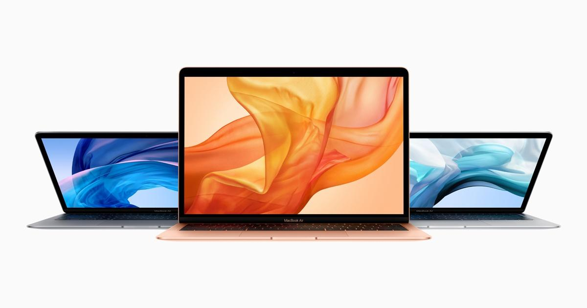Ming-Chi Kuo: new MacBook Pro with HDMI port and SD card ...