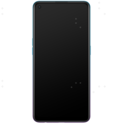 OPPO A95 Front