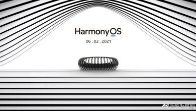 Huawei Watch3 Launch Poster