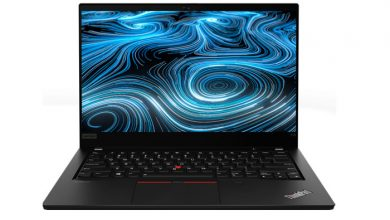 Lenovo ThinkPad T14 Gen 2 Display