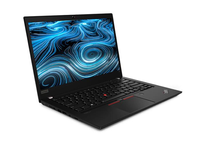 Lenovo ThinkPad T14 Gen 2 ports