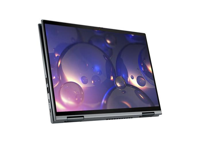 ThinkPad X1 Yoga Gen 6 display