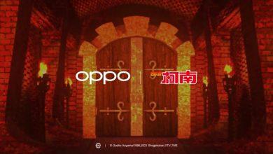 OPPO Reno6 Pro + Conan customized edition