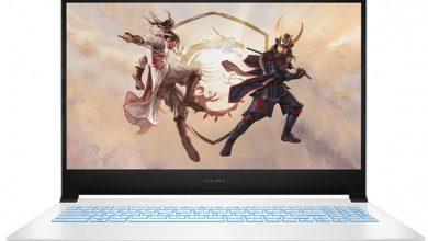 MSI Sword 15 screen
