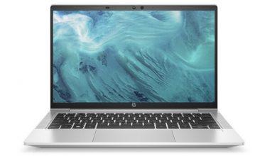 ProBook 635 Aero G8 screen