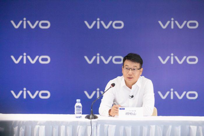 Vice President of vivo China