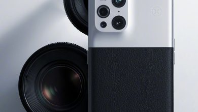 OPPO Find X3 Pro Photography Edition