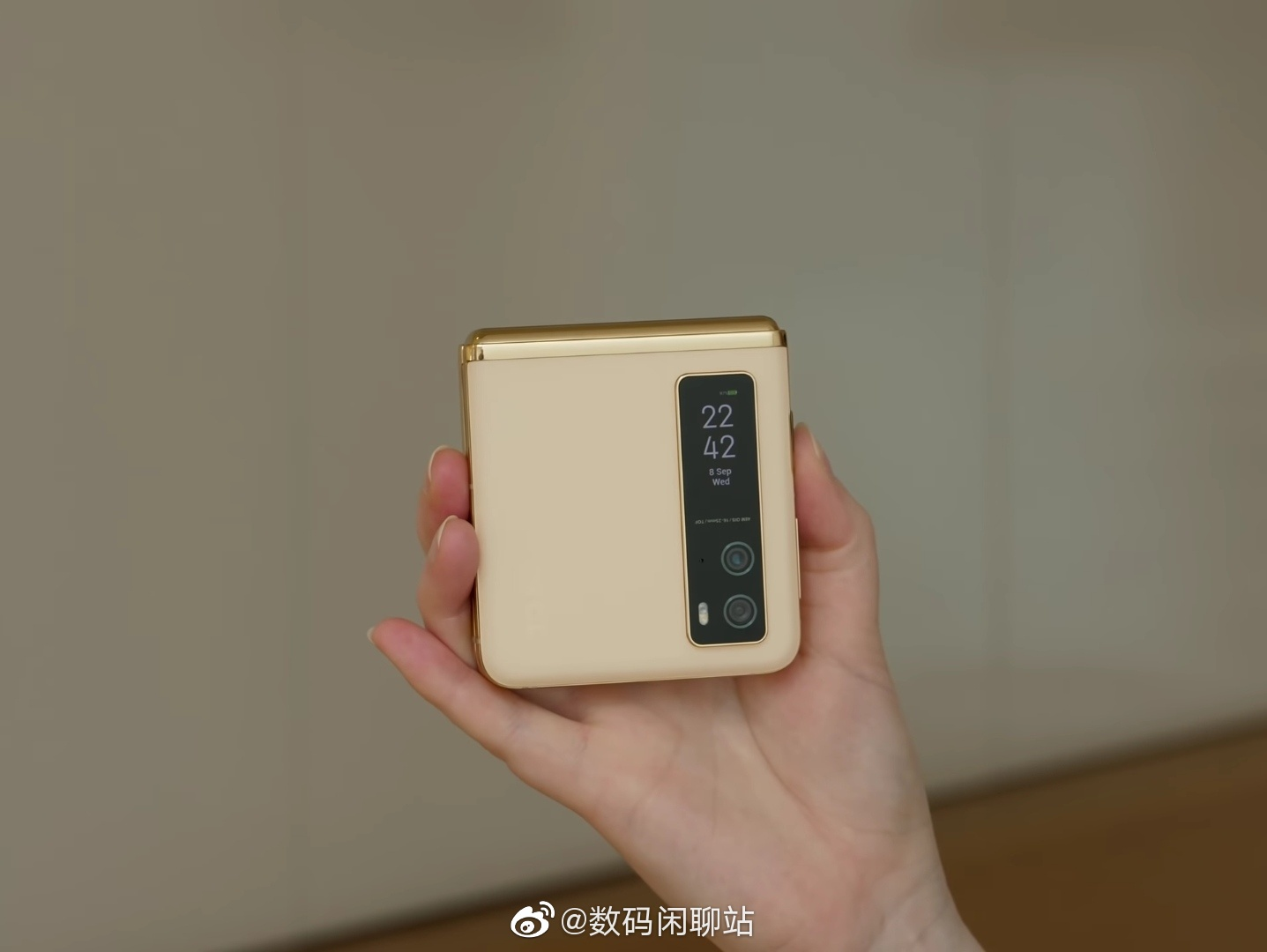 TCL Foldable Phone (1)