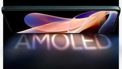 Redmi Note 11 Series AMOLED