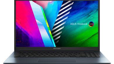 Asus Vivobook Pro 15 OLED Display